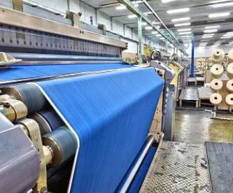 服装纺织业